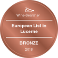 European List in Lucerne - Bronze 2018